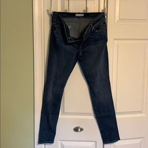 Loft Jeans Size 8